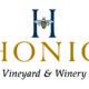 Honig Logo